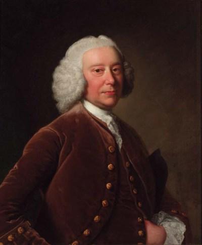 Circle of Thomas Hudson (1701-
