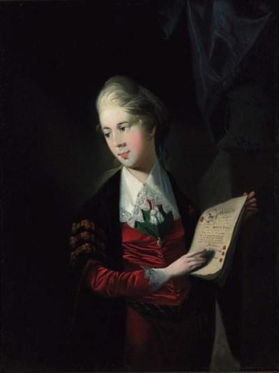 Edward Alcock (fl.1750-1780)