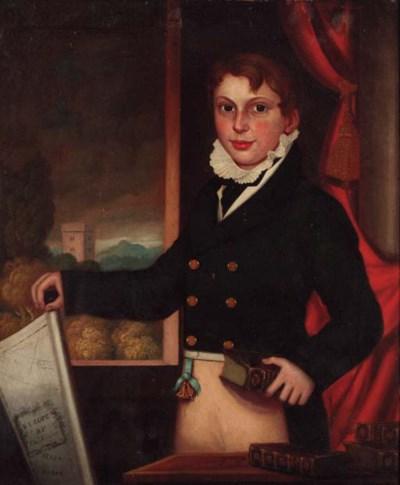 English School, circa 1820