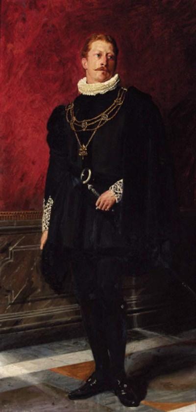 G. Guidi, circa 1879