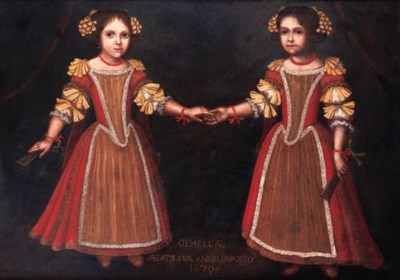 Spanish School 17th century