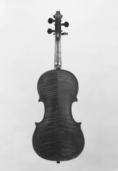 A modern Italian violin by Alf