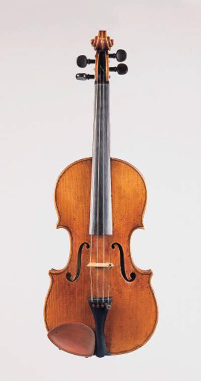 A good composite violin by Gio
