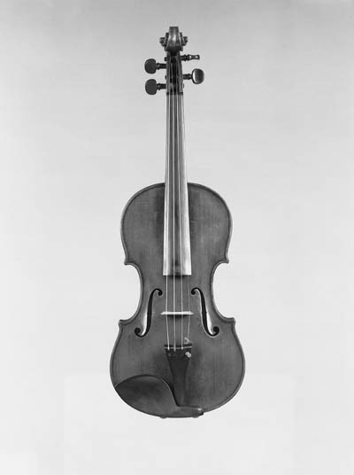 A fine violin by Giovanni Gaid