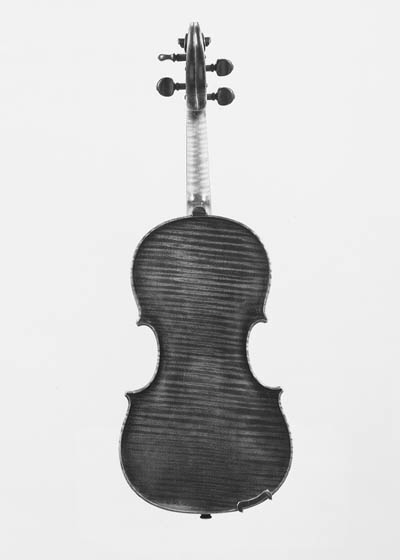 A violin by Lucien Schmitt, Gr