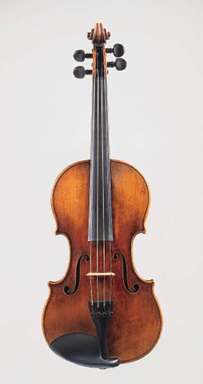 A good French violin by Jean B