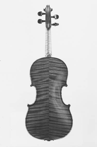 A French violin by Charles J.