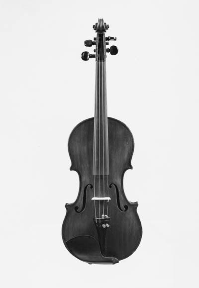A good violin by Luigi Rovatti