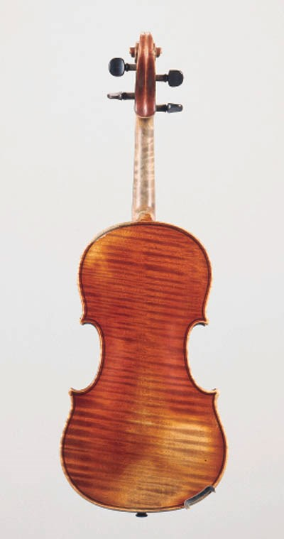 A French violin by Maurice Mer