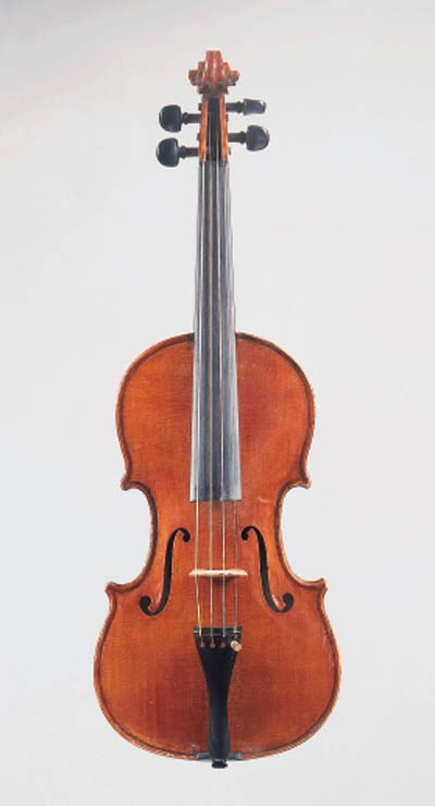 An Italian violin ascribed to
