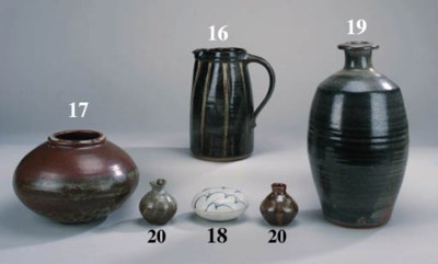 LOWERDOWN POTTERY