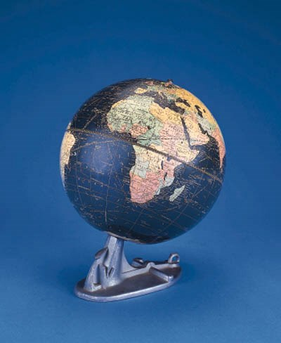 REPLOGLE GLOBES Inc., Chicago