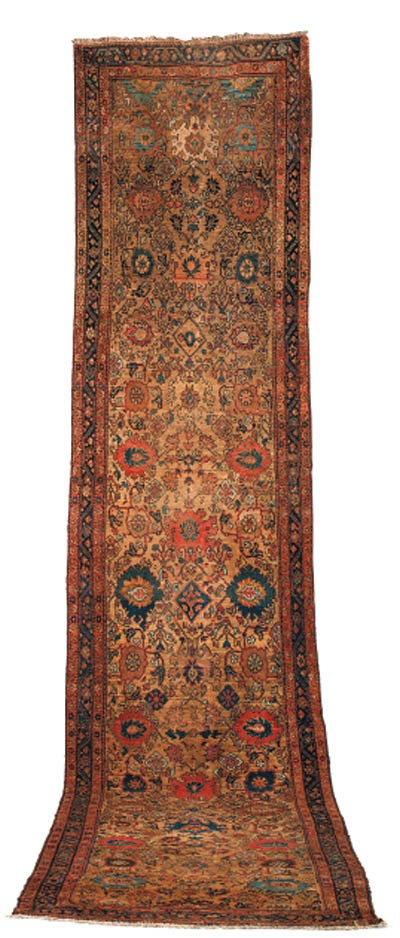 An antique North-West Persian