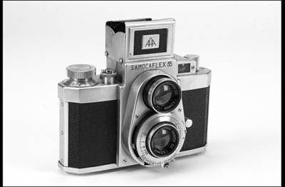 Samocaflex 35 no. 5512526