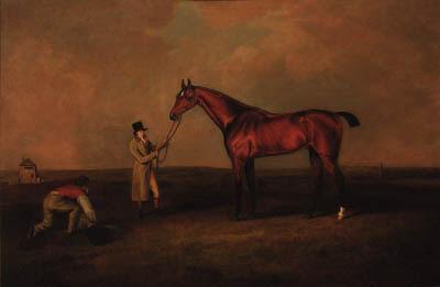 Henry Bernard Chalon (1770-184