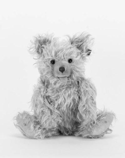 A SAF Austrian teddy bear