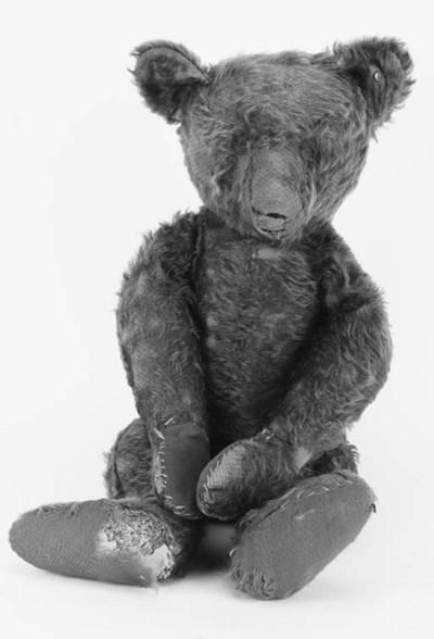 'King Kong', a Steiff teddy be