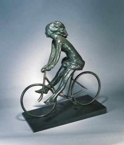Sydney Harpley (1927)