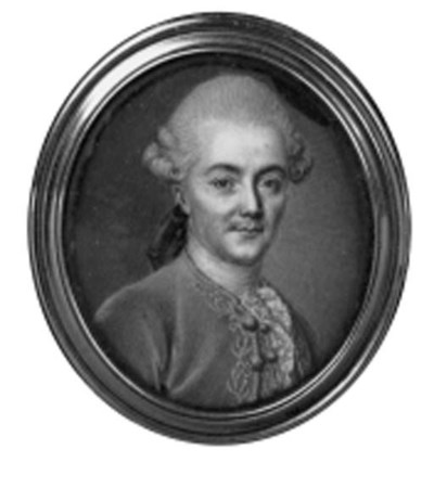 Attributed to Jean-Daniel Welp