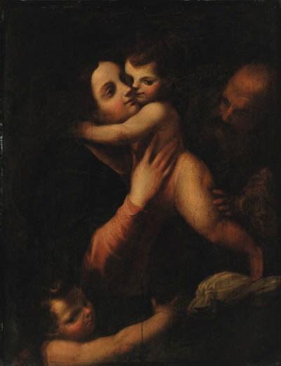 Follower of Gaetano Pignoni