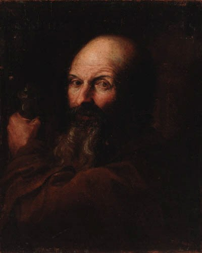 Follower of Domenico Fetti