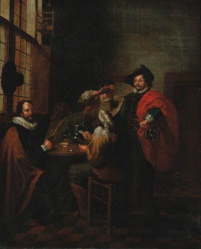 Jan Josefsz. Horemans II