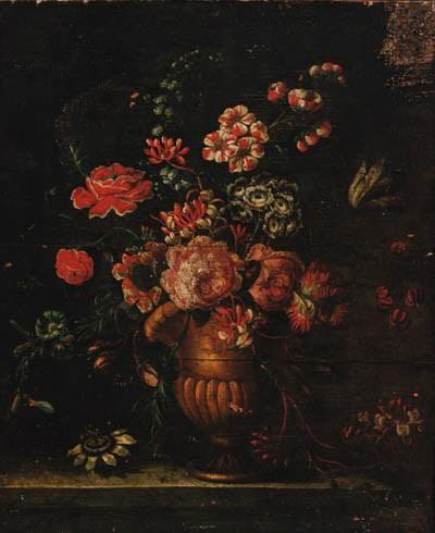 After Gaspar Pieter Verbruggen