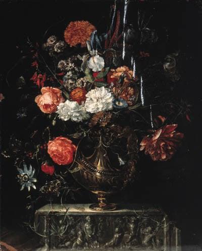Circle of Coenraet Roepel (167