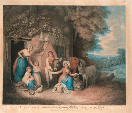 After William Redmore Bigg, R.