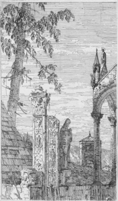 Antonio Canal, Canaletto, (169