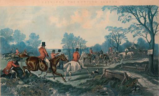 After John Frederick Herring