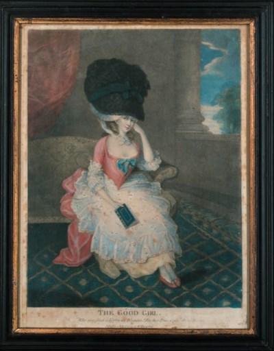 William Humphrey (1740-1810)