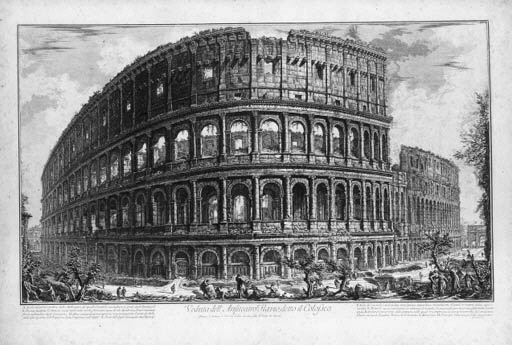 Giovanni Battista Piranesi (17