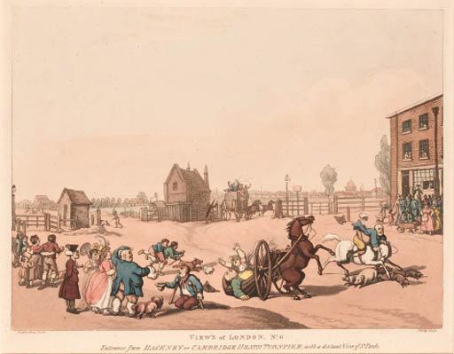 Thomas Rowlandson (1756-1827)