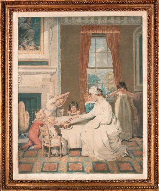 John Rubens Smith (1775-1849)