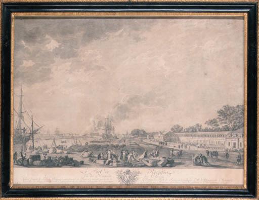 After Claude Joseph Vernet