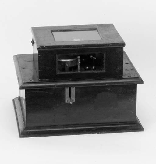 A Frenophone mechanical amplif