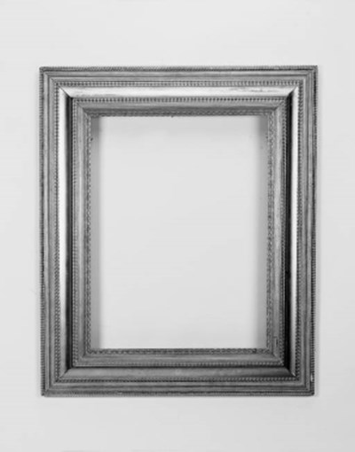 A Dutch gilded moulding frame,