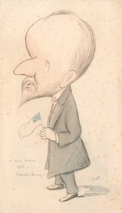 Henry Maximilian Beerbohm (187
