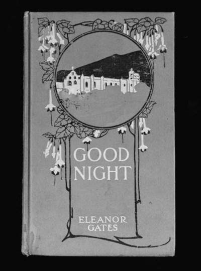 GATES, Eleanor.  Good-Night (B