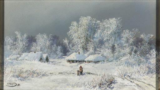 Nikolai Nikolaevich Karazin (1