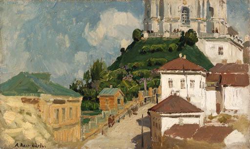 Apollinarii Mikhailovich Vasne