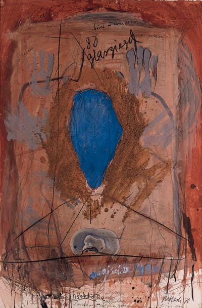Rolf Iseli (*1934)