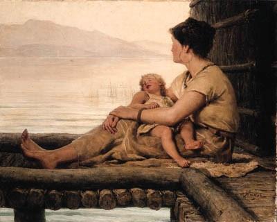 Albert Anker (1831 - 1910)