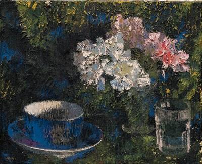 Augusto Giacometti (1877 - 194