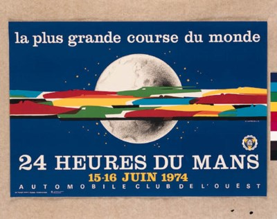 Le Mans - A collection of orig
