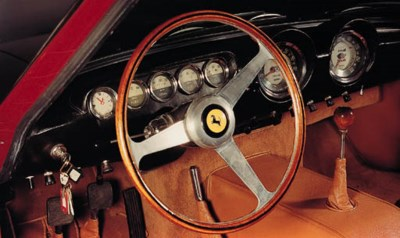 1964 FERRARI 250 GT BERLINETTA