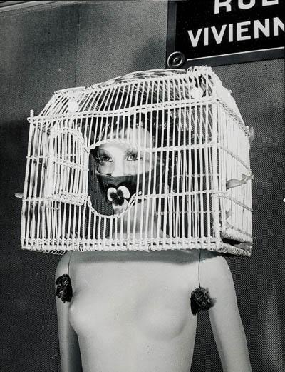 BELLON, Denise. Mannequins Sur