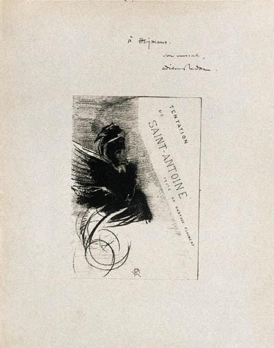 FLAUBERT, Gustave. Tentation d