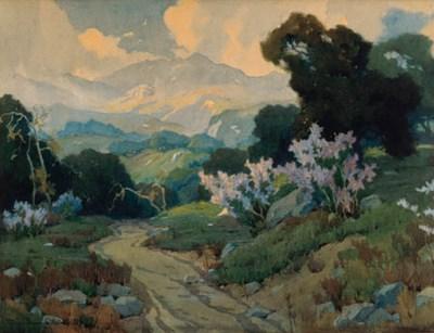 Marion Kavanagh Wachtel (1867-